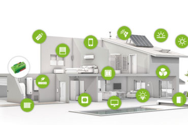 "Is Your Home ""SMART"""