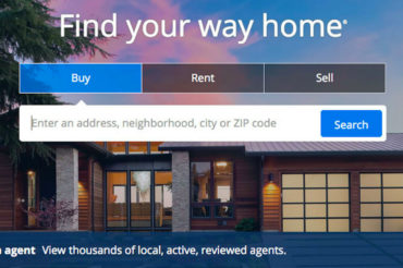 Zillow Enters Canada