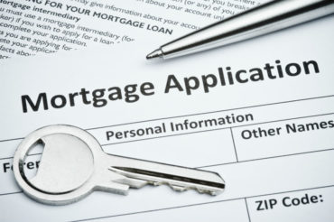 How to apply for a mortgage: Your 4-step guide.