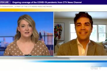 CTV News Gregg Bamford