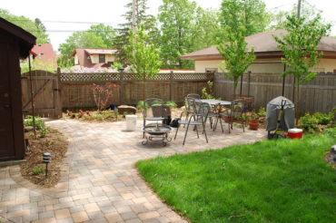 Outdoor Summer Projects Saskatoon