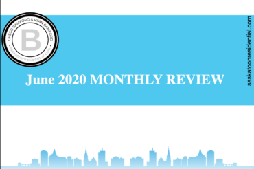 June 2020 Monthly Real Estate Review