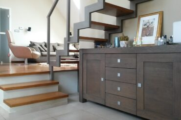 The Staircase – The Focal Point Of Your Home