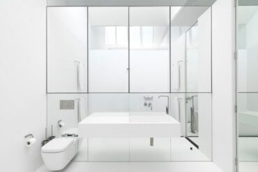 How To Make Your Bathroom Look Bigger