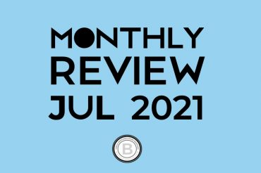 JULY 2021 MONTHLY REAL ESTATE IN REVIEW