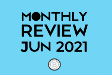 JUNE 2021 MONTHLY REAL ESTATE IN REVIEW
