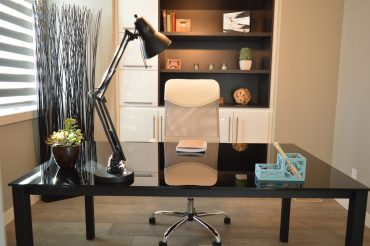 Creating The Best Home Office
